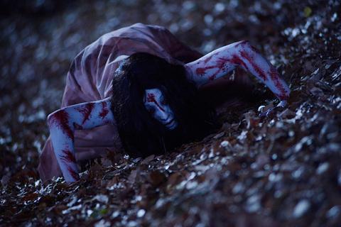 кадр №229008 из фильма Проклятые. Противостояние