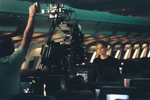 кадр №2291 из фильма Иллюзия полета