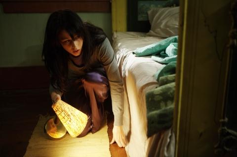 кадр №22935 из фильма Призраки в Коннектикуте