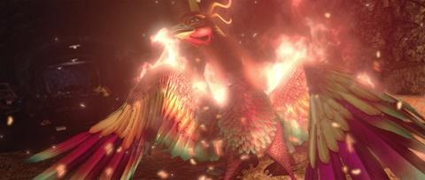 кадр №229911 из фильма Где дракон?
