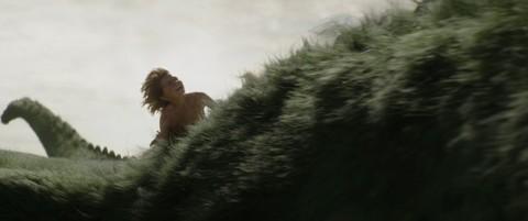 кадр №230463 из фильма Пит и его дракон