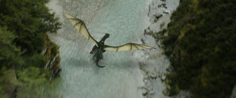 кадр №230464 из фильма Пит и его дракон