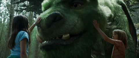 кадр №230467 из фильма Пит и его дракон