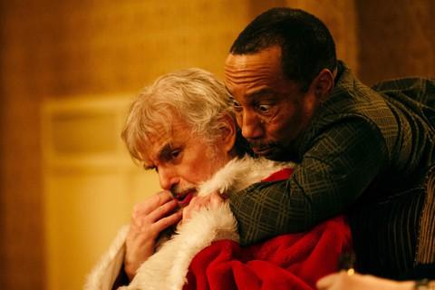 кадры из фильма Плохой Санта 2 Билли Боб Торнтон, Тони Кокс,
