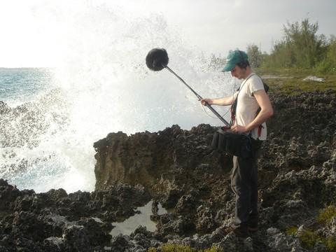 кадр №230692 из фильма Ураган: Одиссея ветра
