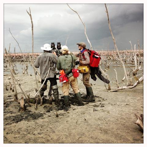 кадр №230695 из фильма Ураган: Одиссея ветра