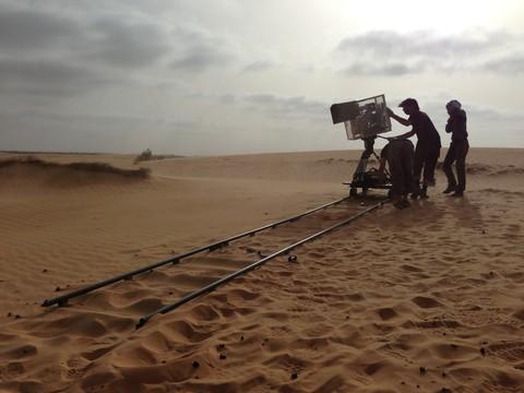 кадр №230697 из фильма Ураган: Одиссея ветра