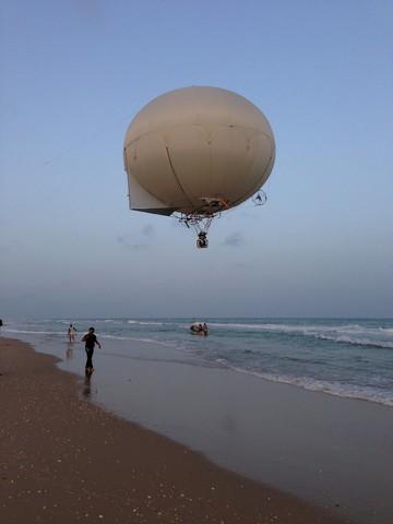 кадр №230699 из фильма Ураган: Одиссея ветра
