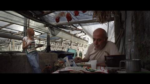 кадр №230872 из фильма Жизнь на вулкане