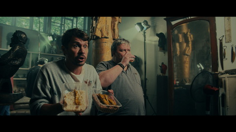 кадр №231340 из фильма Лучший короткий метр «Кинотавра»