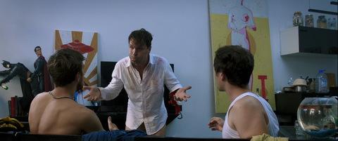 кадр №231345 из фильма Лучший короткий метр «Кинотавра»