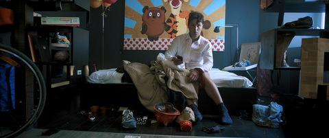 кадр №231348 из фильма Лучший короткий метр «Кинотавра»