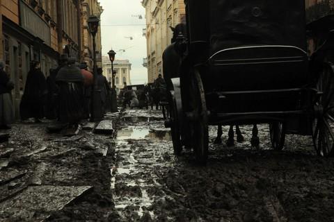 кадр №231958 из фильма Дуэлянт