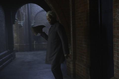 кадр №232139 из фильма Дом странных детей мисс Перегрин