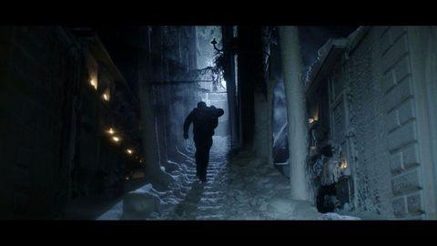 кадр №232170 из фильма Снег