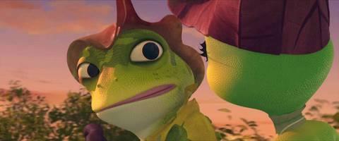 кадр №232238 из фильма Принцесса-лягушка