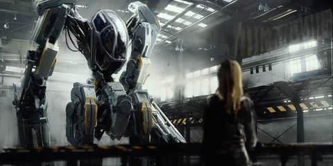 кадр №232251 из фильма Роботы