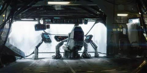 кадр №232252 из фильма Роботы