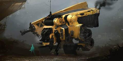 кадр №232253 из фильма Роботы