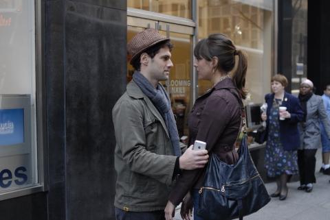 кадр №23227 из фильма Нью-Йорк, я люблю тебя