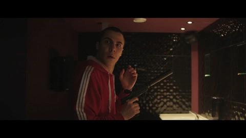 кадр №232331 из фильма Суперплохие