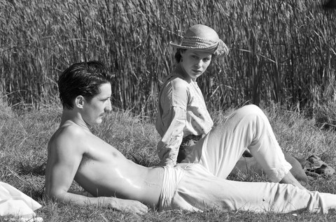 кадр №232352 из фильма Франц