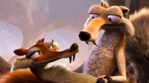 кадр №23244 из фильма Ледниковый период 3: Эра динозавров