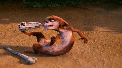 кадр №23253 из фильма Ледниковый период 3: Эра динозавров