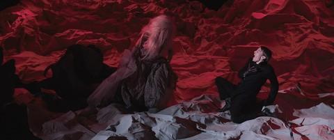 кадр №232558 из фильма Дама пик