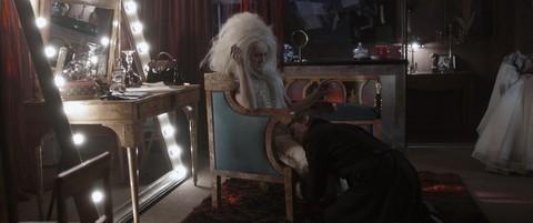кадр №232559 из фильма Дама пик