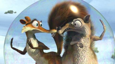 кадр №23256 из фильма Ледниковый период 3: Эра динозавров