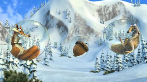 кадр №23257 из фильма Ледниковый период 3: Эра динозавров