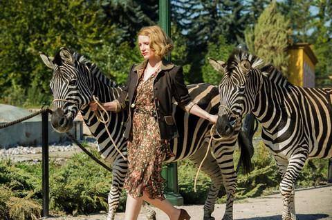 кадр №232849 из фильма Жена смотрителя зоопарка
