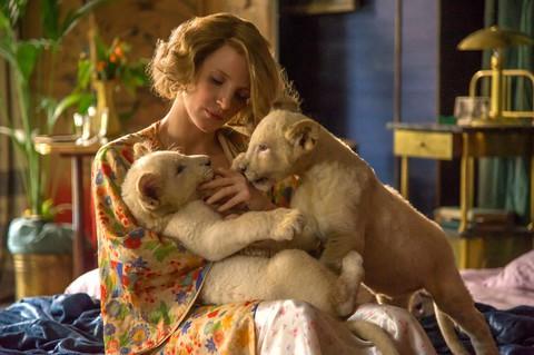 кадр №232852 из фильма Жена смотрителя зоопарка