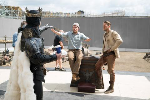 кадр №233098 из фильма Меч короля Артура