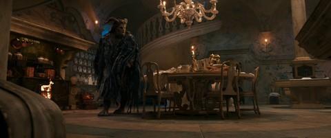 кадр №233113 из фильма Красавица и чудовище