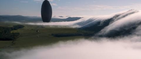 кадр №233242 из фильма Прибытие