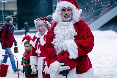 кадр №233453 из фильма Плохой Санта 2