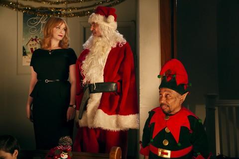 кадр №233455 из фильма Плохой Санта 2