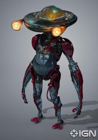 концепт-арты Могучие Рейнджеры
