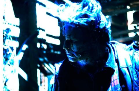 кадр №23408 из фильма Хэллоуин 2*