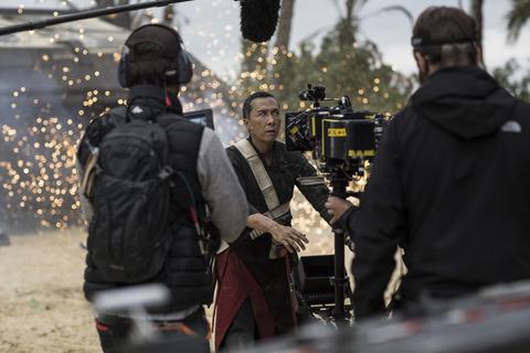 кадр №234243 из фильма Изгой-Один. Звёздные Войны: Истории