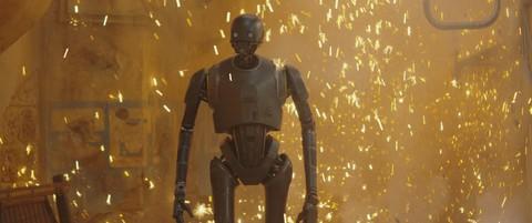 кадр №234247 из фильма Изгой-Один. Звёздные Войны: Истории