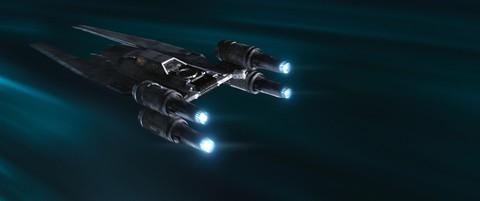 кадр №234252 из фильма Изгой-Один. Звёздные Войны: Истории