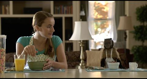 кадр №234257 из фильма Гибби