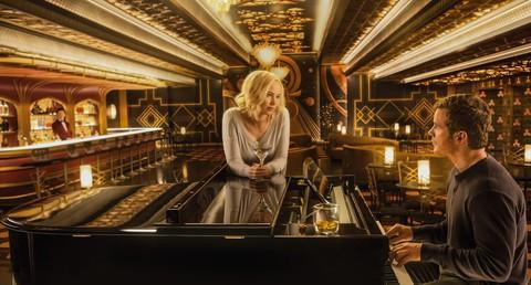 кадр №234310 из фильма Пассажиры