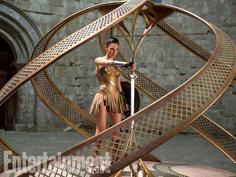 кадр №234347 из фильма Чудо-Женщина