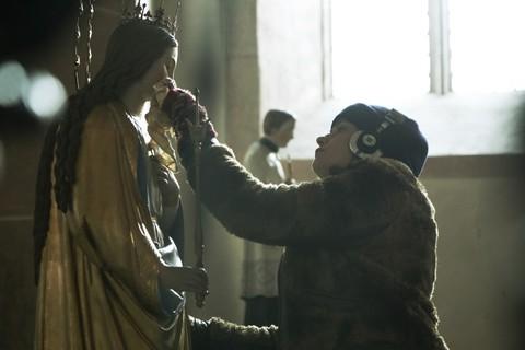 кадр №234413 из фильма Зимняя сказка, или Королева, потерявшая имя
