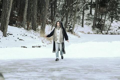 кадр №234419 из фильма Зимняя сказка, или Королева, потерявшая имя
