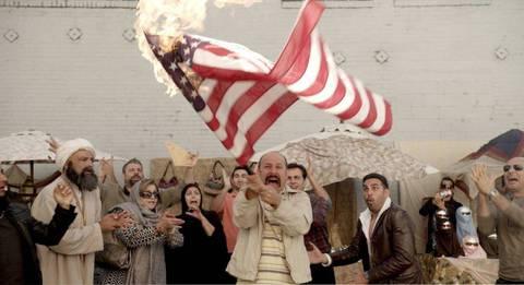 кадр №234761 из фильма Джимми – покоритель Америки